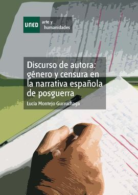 DISCURSO DE AUTORA