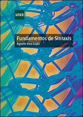 FUNDAMENTOS DE SINTAXIS
