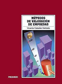 MÉTODOS DE VALORACIONES DE EMPRESAS