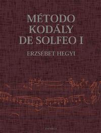 M�TODO KODALY DE SOLFEO I