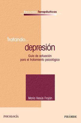 TRATANDO... DEPRESIÓN