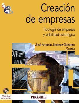 PACK-CREACIÓN DE EMPRESAS