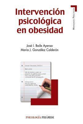 MP- INTERVENCIÓN PSICOLÓGICA EN OBESIDAD