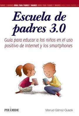 ESCUELA DE PADRES 3.0