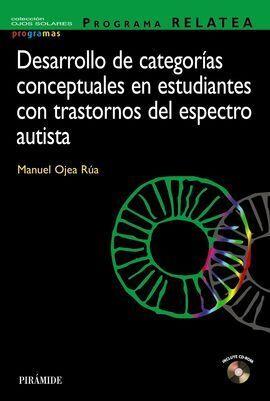 PROGRAMA RELATEA. DESARROLLO DE CATEGORÍAS CONCEPTUALES EN ESTUDIANTES CON TRAST