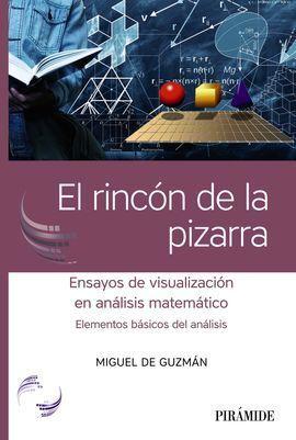 EL RINCÓN DE LA PIZARRA