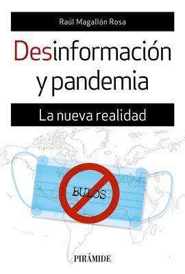 DESINFORMACIÓN Y PANDEMIA