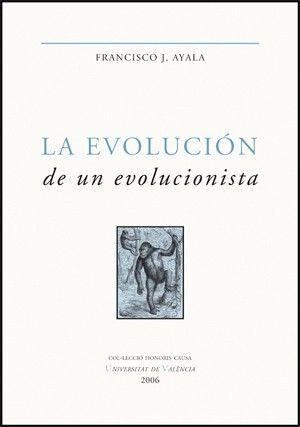 LA EVOLUCIÓN DE UN EVOLUCIONISTA