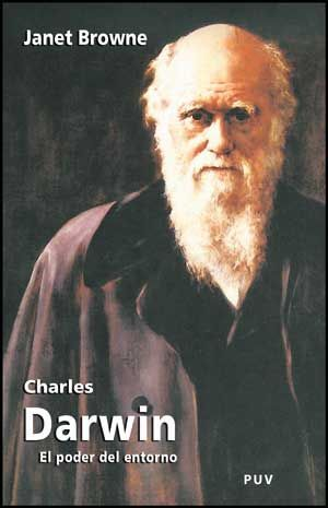 CHARLES DARWIN. EL PODER DEL LUGAR