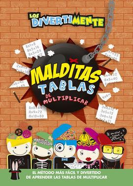 DIVERTIMENTE MALDITAS TABLAS