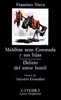 MALDITA SEAN CORONADA Y SUS HIJAS