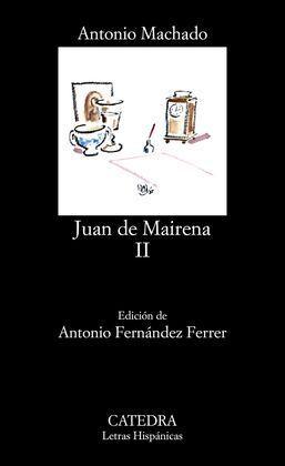 JUAN DE MAIRENA II