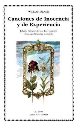 CANCIONES DE INOCENCIA Y EXPERIENCIA