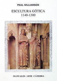 ESCULTURA GÓTICA 1140-1300