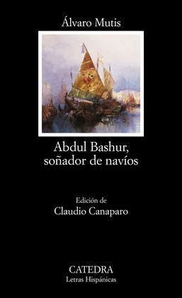 ABDUL BASHUR, SOÑADOR DE NAVIOS