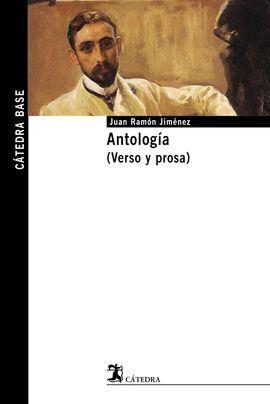 ANTOLOGÍA (VERSO Y PROSA)