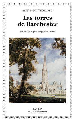 LAS TORRES DE BARCHESTER