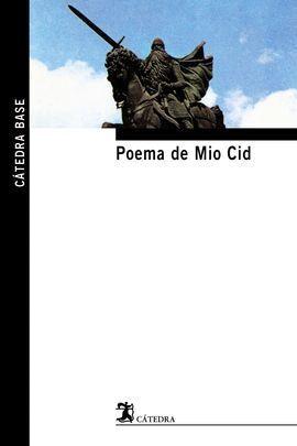 POEMA DE MIO CID CÁTEDRA BASE