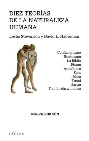 DIEZ TEORÍAS DE LA NATURALEZA HUMANA