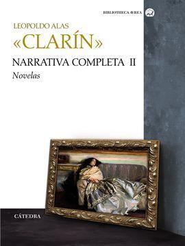NARRATIVA COMPLETA. VOLUMEN II