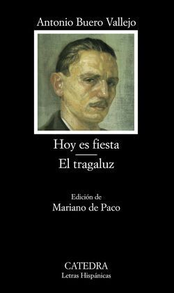 HOY ES FIESTA; TRAGALUZ