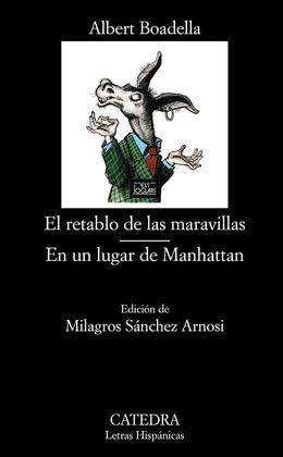 RETABLO DE LAS MARAVILLA