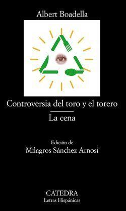 CONTROVERSIA DEL TORO