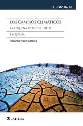 LOS CAMBIOS CLIMÁTICOS