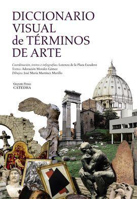 DICCIONARIO VISUAL DE TÉRMINOS DE ARTE