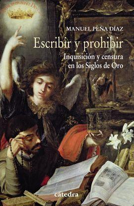 ESCRIBIR Y PROHIBIR