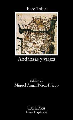 ANDANZAS Y VIAJES