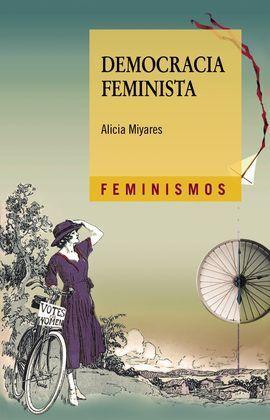 DEMOCRACIA FEMINISTA