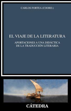 EL VIAJE DE LA LITERATURA
