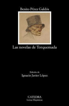 LAS NOVELAS DE TORQUEMAD
