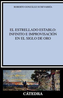 EL ESTRELLADO ESTABLO: I