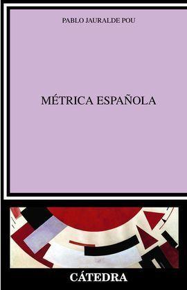 MÉTRICA ESPAÑOLA