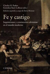 FE Y CASTIGO