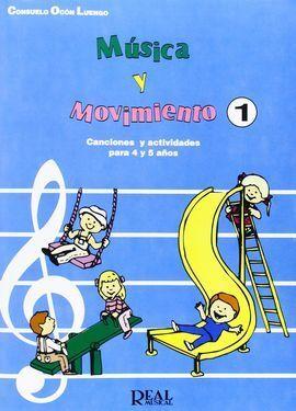 MUSICA Y MOVIMIENTO, 1