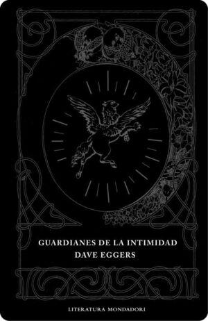 GUARDIANES DE LA INTIMIDAD