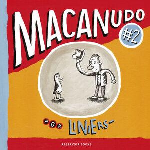 MACANUDO VOL. 2