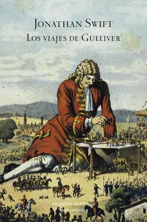 LOS VIAJES DE GULLIVERT