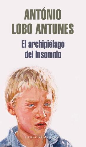 EL ARCHIPIÉLAGO DEL INSOMNIO
