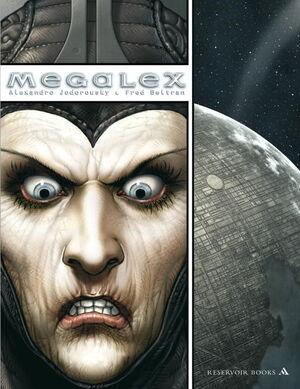 MEGALEX (PROV.)