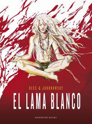 EL LAMA BLANCO