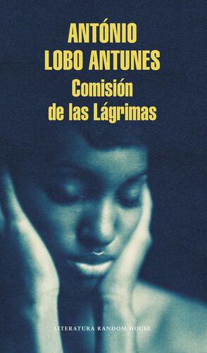 COMISION DE LAS LAGRIMAS
