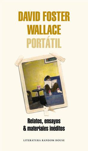 DAVID FOSTER WALLACE PORTÁTIL
