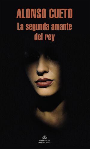 LA SEGUNDA AMANTE DEL REY (MAPA DE LAS LENGUAS)