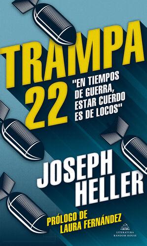 TRAMPA - 22