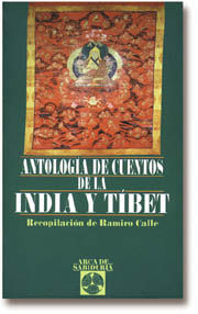 ANTOLOGÍA DE CUENTOS DE LA INDIA Y EL TIBET