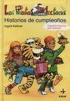 HISTORIAS DE CUMPLEAÑOS